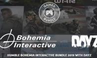 Humble Bundle开卖Bohemia发行商包 最低7块入库四款游戏