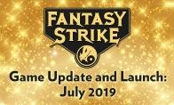 官方公布《奇幻冲击》7月更新内容 敌人AI更强