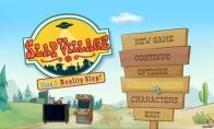 《巴掌村:真实巴掌》游戏特性介绍 西部和东部相融合