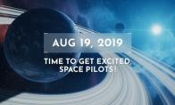 《永恒空间》开发商:8月公布开放世界太空射击新游