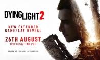 官方表示:《消逝的光芒2》月底公布加长版演示视频