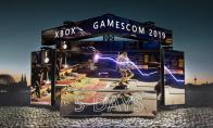 Xbox科隆参展游戏宣传片 8月20日展会正式开幕