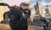 骇入袭敌样样精通 《看门狗:军团》蜘蛛机器人演示