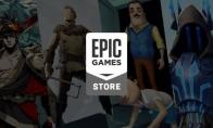 Epic喜加二 《光明旅者》和《突变元年》免费领取