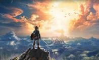 魅力难当 《旷野之息》成为美国历史最畅销塞尔达游戏