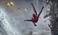 《蜘蛛侠:英雄远征》票房逾11亿 成为索尼史上最高票房电影