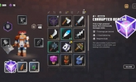 《我的世界:地下城》武器装备简介 游戏内有20件神器等待发掘