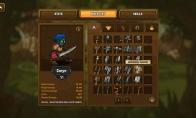 独特RPG风格!官方公布《剑与魂:未见》游戏介绍