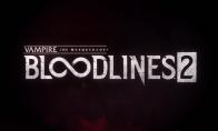 GC 2019:《吸血鬼:避世血族2》公布科隆展前预告