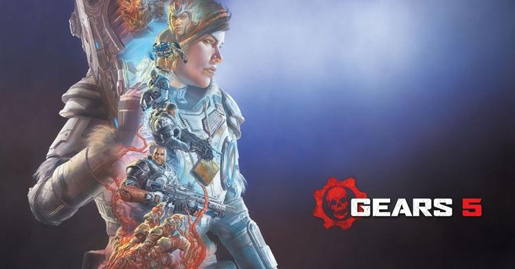 不到10元开通XGP终级会员《战争机器5》提前玩