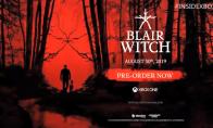 GC 2019:第一视角恐怖体验 《布莱尔女巫》Xbox版8月31日发售