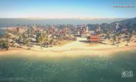 GC 2019:《海商王4》宣传片公开 漂流孤岛发家致富