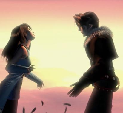 男主翩翩起舞《最终幻想8重制版》发售日确定