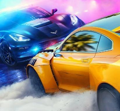 《极品飞车21:热度》新预告片展示
