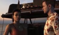 GC 2019:《黑相集:棉兰号》6分钟演示 黑人女主身材不错