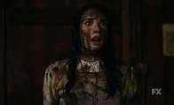 """""""美恐""""第9季 《美国恐怖故事:1984》曝正式预告 艾玛·罗伯茨成钢铁直女"""