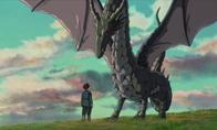 魔法与龙与大海!传奇名作《地海传说》将制作美剧