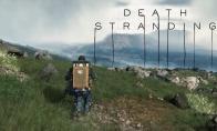 小岛秀夫:《死亡搁浅》玩的时候会让你感到非常孤单