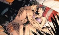DC漫画新作《蝙蝠侠#79》预览 老爷猫女海边撒狗粮