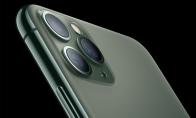 外媒:中国人买64GB iPhone11 Pro需一个月工资 美国人需6天 瑞士最快只要5天