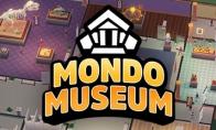成为博物馆馆长!一款博物馆模拟器上架Steam