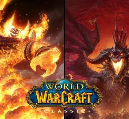 《魔兽世界》怀旧服人气旺 8月游戏市场报告出炉