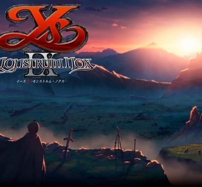 《伊苏9》实机演示视频 展示DLC皮肤与原画