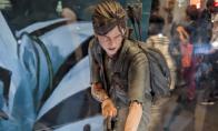 顽皮狗《最后的生还者2》限定雕像 艾莉的复仇狩猎