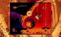 《阿拉丁与狮子王》重制版将于10月29日在Steam发售