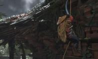 索尼再次确认《对马岛之鬼》是PS4游戏