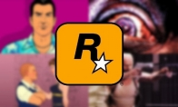 传R星有多个游戏项目正在开发中 GTA6只是其中一个