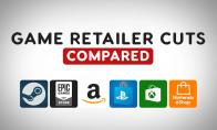IGN汇总各大主流平台抽成对比 37开其实是业界常态!