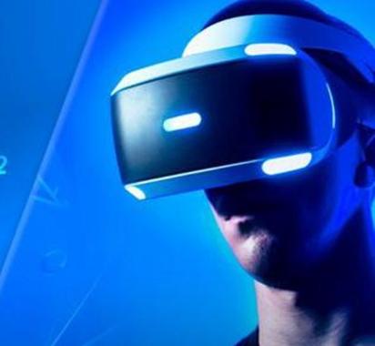 索尼PSVR2专利曝光 无线摄像头升级手柄