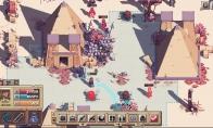 战略冒险游戏《Pathway》Steam褒贬不一 中文更新太慢