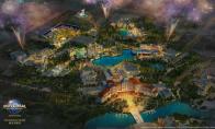 北京环球影城7大主题区官方介绍 与变形金刚相约魔法世界