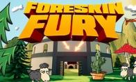 Steam奇葩游戏《Foreskin Fury》 多人在线丁丁大乱斗