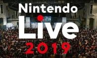 人声鼎沸气氛火爆 任天堂Nintendo Live首日精彩回顾