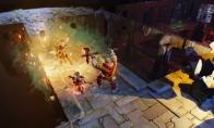 战术回合制RPG《钢铁危机》2020年初登陆PC 新预告公布