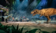 《侏罗纪世界3》已开始前期制作 2020年2月正式开拍