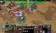 《魔兽争霸3:重制版》B测vs疯狂电脑实机演示