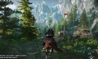 得益于Switch版的发售 《巫师3》英国销量暴涨10倍