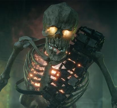 《狂怒2》DLC 2公布 给你一把升天剑去杀骷髅大军