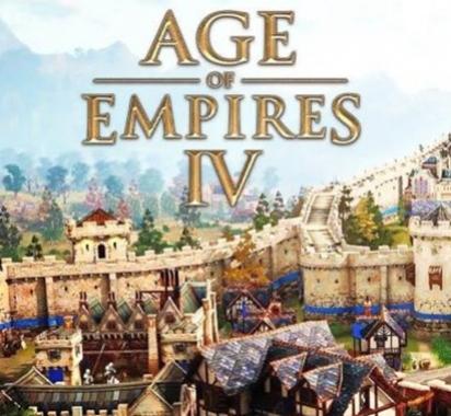 《帝国时代4》文明比2代少 动态人为破坏效果