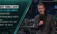 TGA 2019:最佳家庭《路易吉3》最佳体育《古惑狼》最佳移动端《COD》