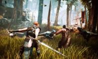 THQ《哥特王朝:试水版本》上架Steam 为系列新游戏探路