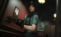 《生化危机2:重制版》MOD加入高细节度吉尔建模