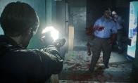 《生化危机2:重制版》新Mod 解锁丧尸动画30帧限制