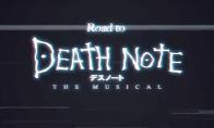 《死神笔记》新音乐剧特别幕后视频公开 感染力独特