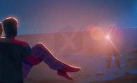 《最后的生还者》动画电影概念插画放出