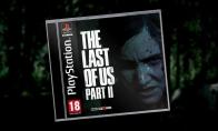《最后的生还者2》在PS1平台上的画质大概是这样的